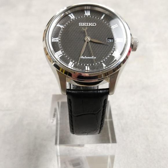cb16cc73d8f1 ⌚Seiko 4R35-00P0 Automatic Men s Watch H133⌚